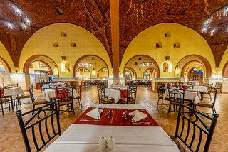 Hotel Bliss Abo Nawas Resort Marsa Alam Restaurant