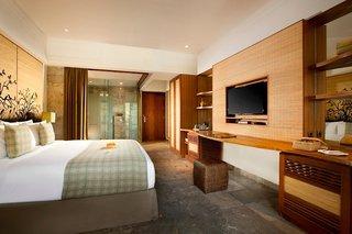 Hotel Adiwana Resort Jembawan Wohnbeispiel