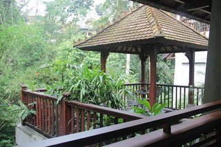 Hotel Adiwana Resort Jembawan Terasse