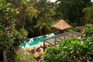 Hotel Adiwana Resort Jembawan Pool