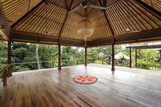 Hotel Adiwana Resort Jembawan Wellness