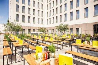 Hotel NYX Hotel Munich Terasse