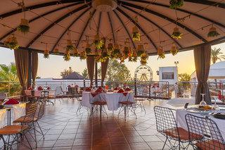 Hotel Club Hotel Turan Prince World Restaurant