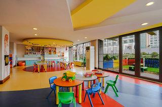 Hotel Limak Lara de Luxe & Resort Sport und Freizeit