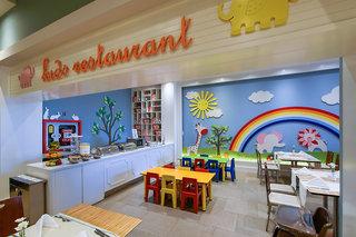 Hotel Limak Lara de Luxe & Resort Kinder