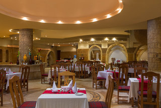 Hotel Utopia Beach Club Restaurant