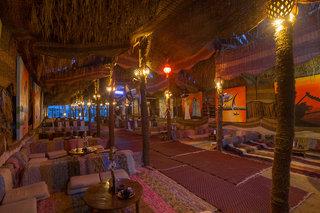 Hotel Utopia Beach Club Bar