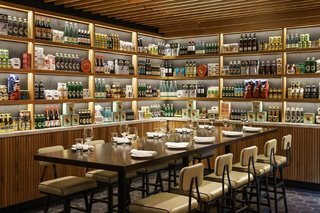 Hotel AC Hotel New York Times Square Bar