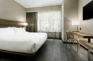 Hotel AC Hotel New York Times Square Wohnbeispiel