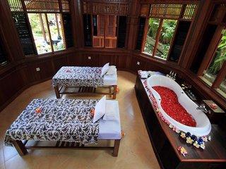 Hotel Bhuwana Ubud Hotel Wellness