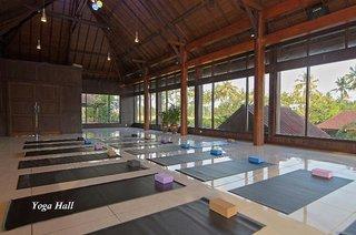 Hotel Bhuwana Ubud Hotel Sport und Freizeit