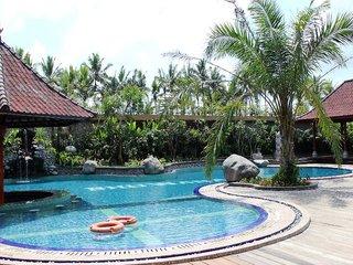 Hotel Bhuwana Ubud Hotel Pool