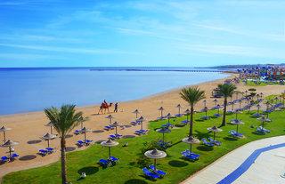 Hotel Jaz Aquamarine Resort Strand