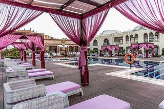 Hotel SUNRISE Grand Select Arabian Beach Resort Pool