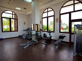 Hotel Gorgonia Beach Resort Sport und Freizeit