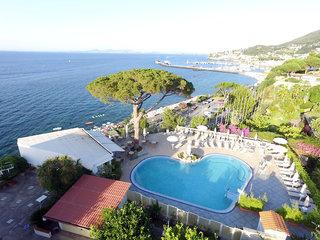 Hotel L´Approdo Pool