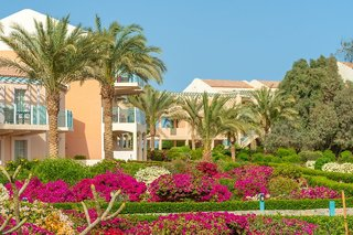 Hotel Mövenpick Resort & Spa El Gouna Außenaufnahme