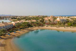 Hotel Mövenpick Resort & Spa El Gouna Strand