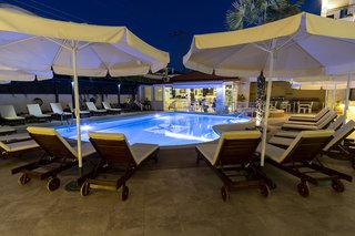 Hotel Olympia Hotel Pool