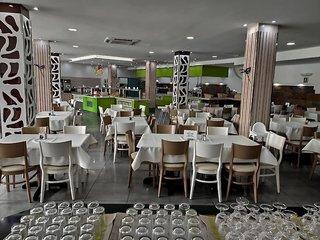 Hotel Turbo Club & Annex Restaurant