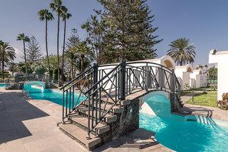 Hotel Bungalows Cordial Biarritz Pool