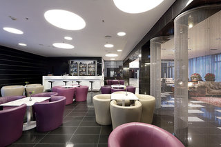 Hotel Eurostars Grand Central Bar