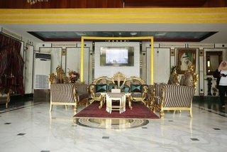 Hotel Delmon Boutique Hotel Lounge/Empfang