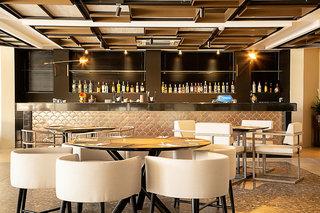 Hotel Paloma Perissia Bar