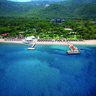 Hotel Paloma Foresta Resort & Spa