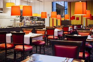 Hotel Angelo by Vienna House Prague Restaurant