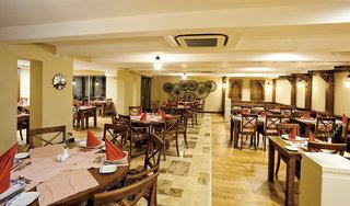Hotel Side Star Resort Restaurant