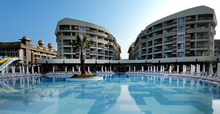 Hotel Seamelia Beach Resort & Spa
