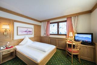 Hotel Almhof Galtür Wohnbeispiel
