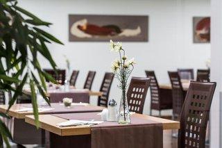 Hotel Austria Trend Anatol Restaurant