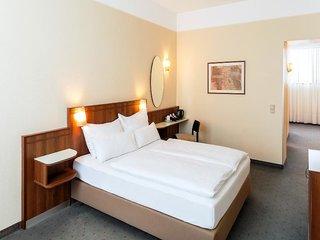 Hotel NH Wien Belvedere Wohnbeispiel
