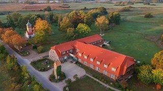 Hotel Alter Landsitz Außenaufnahme