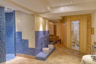 Hotel Alter Landsitz Wellness