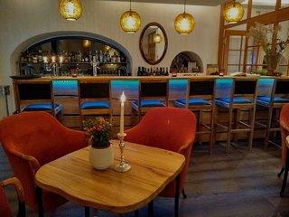 Hotel Alter Landsitz Bar