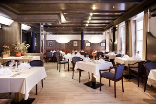 Hotel Alpinpark Restaurant