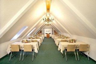 Hotel Alpinpark Konferenzraum