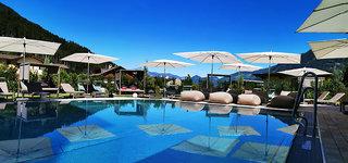 Hotel Ferienhotel Platzlhof Pool