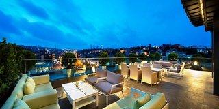 Hotel Doubletree By Hilton Istanbul - Piyalepasa Terasse