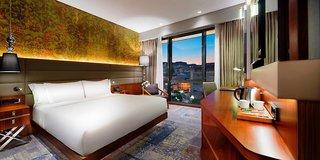 Hotel Doubletree By Hilton Istanbul - Piyalepasa Wohnbeispiel