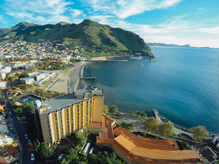 Hotel Dom Pedro Madeira - Ocean Beach Hotel Außenaufnahme