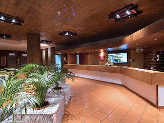 Hotel Dom Pedro Madeira - Ocean Beach Hotel Lounge/Empfang