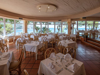 Hotel Dom Pedro Madeira - Ocean Beach Hotel Restaurant