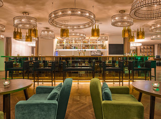 Hotel MAXX by Steigenberger Hotel Wien Bar