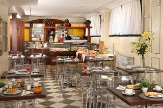 Hotel Alessandrino Restaurant