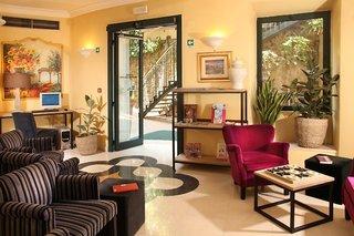 Hotel Alessandrino Lounge/Empfang