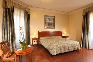Hotel Alessandrino Wohnbeispiel